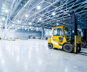 Industrial Cleaning Services Canberra