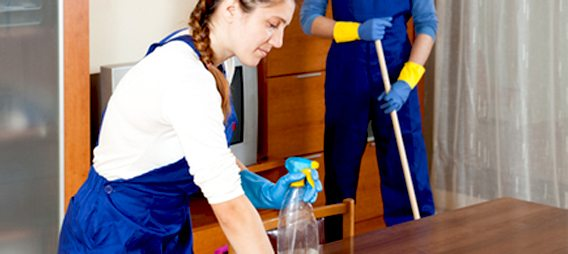 Residential Cleaning Service Canberra